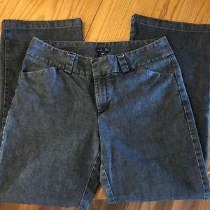Brand new Gap 12A dark wash jeans. NWOT.